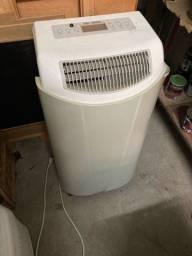Ar condicionado portátil 10.000Btu/h