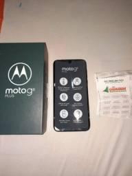 Título do anúncio: Vendo Moto G8 plus