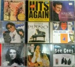 CD's e DVD's