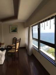 Apartamento de 03 Quartos, em Ondina, cobertura com 260m2, para aluguel.  Salvador/BA.