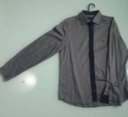 Camisa DUDALINA - Slim Fit ( TAMANHO 4)