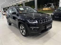 Jeep Compass Longitude Flex 2019 - Apenas 30 Mil Km !  Extra e sem Detalhe!