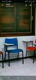 Vendo cadeiras escolares