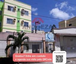 Residencial Costa Romântica, 2 quartos, 1 vaga de garagem - Coqueiro