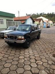 Ranger xlt 4x4 diesel