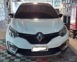 Título do anúncio: Renault Captur Intense 2.0