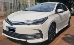 Título do anúncio: Vendo Corolla 2.0 XRS. AUT. 2017 2018
