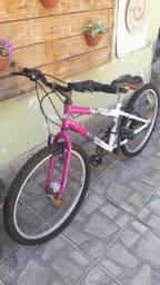 Bicicleta nova nunca usada!