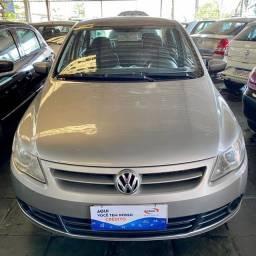 Volkswagen VOYAGE 1.6 TREND 8V FLEX 4P MANUAL