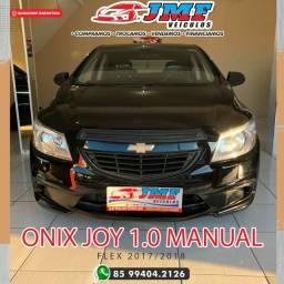 Título do anúncio: Vendo Chevrolet Onix joy 1.0 2017/2018