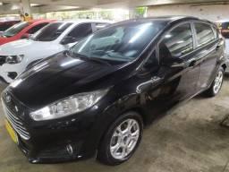 Título do anúncio: Fiesta Hatch SE 1.6 Flex Automático 2014 R$37.998,00