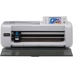 Título do anúncio: Máquina para recorte c/Scanner ScanNCut CM300BR Brother