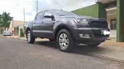 Ford Ranger XLT 17/18