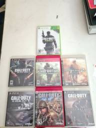 Call of duty  ps3 xbox 360 xbox one