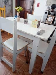 Título do anúncio: Mesa usada .