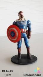 Título do anúncio: Estatueta Falcão - Marvel