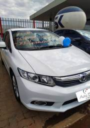 Civic LXR 2.0 TOP