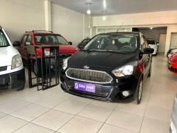 Título do anúncio: Ford ka 1.0 2016 único dono
