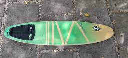 Prancha de surf fun / Funboard