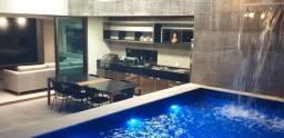 Luxuosa casa de alto padrão o mais sofisticafisticado condomínio