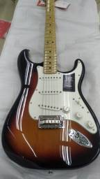 Guitarra Fender Stratus Mexicana