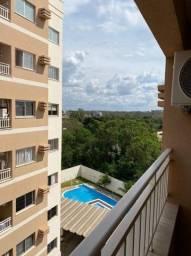 Torres de Madri - 54m² / 02 quartos sendo 1 súite / sacada