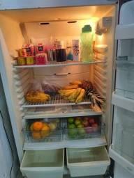 Refrigerador Brastemp duplex zyriun