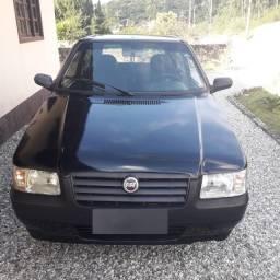 Fiat Uno Mille Economy 2010 2p