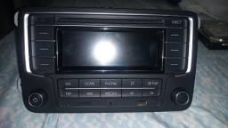 Rádio VW Gol G8