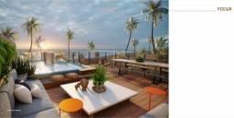 Título do anúncio: Que tal um duplex frente mar com uma piscina privativa na cobertura com vista para o Mar?
