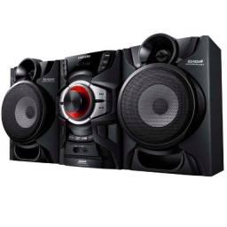 Mini System Samsung Giga Sound Blast Mp3