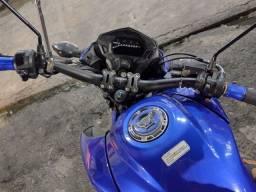 Titan 160 2019/ com 47 mil rodados R$10.000