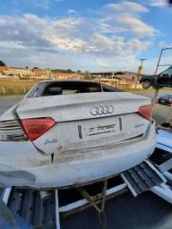 Sucata Audi A5 2.0 TFSI 2013