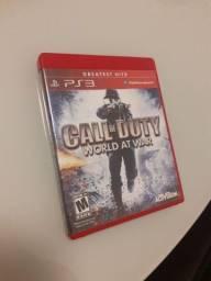 Título do anúncio: Call of Duty