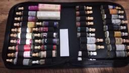 Título do anúncio: Perfumes de bolso 15ml femininos ou masculinos!