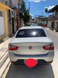 Fiat Grand Siena 1.4 12/13