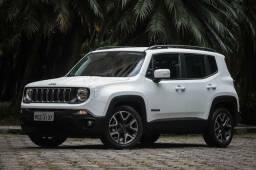 Vendo Jeep Renegade 2019