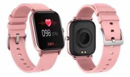 Smart Watch P8 - Rosa
