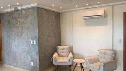 Apartamento com 2 quartos à venda, 79 m² por R$ 530.000 - Jardim das Américas - Cuiabá/MT