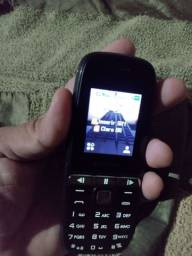Celular 2 chips