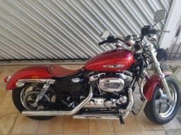Título do anúncio: Harley Davidson XL1200C