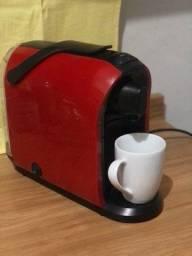 Máquina de café expresso três corações mimo.