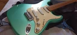 Vendo Guitarra Washburn Lyoj Series