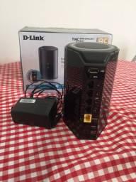 Roteador Cloud DIR-850L - D-Link