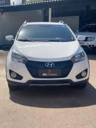Hyundai HB-20X
