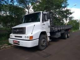 Caminhão Mb 1620 - 2011
