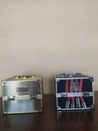 Mini maleta de maquiagem Avon