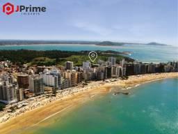 1 quarto novo em excelente localização na Praia do Morro em prédio com área de lazer
