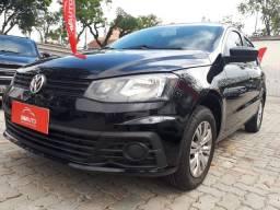 Volkswagen NOVO GOL TL MCV