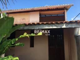 Título do anúncio: Casa com 2 dormitórios à venda, 75 m² por R$ 98.000,00 - Ilhota - Vera Cruz/BA